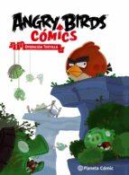 angry birds nº 1-9788416308132