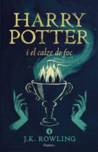 harry potter i el calze de foc (rústica) j.k. rowling 9788416367832