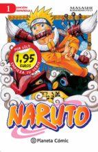 ps naruto nº01 1,95 masashi kishimoto 9788416401932