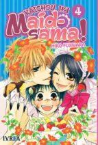 kaichou wa maid sama! nº 4 hiro fujiwara 9788416604432