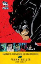 batman: el contraataque del caballero oscuro (2ª edición) frank miller 9788416660032