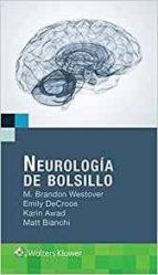neurologia de bolsillo (2ª ed.)-9788416781232