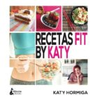 recetas fit by katy-katy hormiga-9788416788132