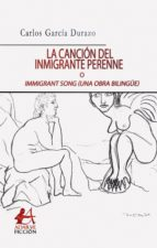 la canción de inmigrante perenne (ebook) 9788416824632