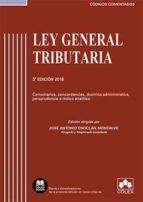 ley general tributaria comentada(3ª edicion)-9788417135232