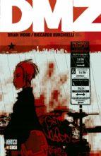 dmz libro 05 (de 5)-brian wood-9788417276232
