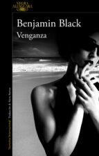 venganza (serie quirke 5)-benjamin black-9788420413532