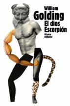 el dios escorpion: clonc clonc. el enviado especial-maria cristina ravazzola-9788420653532