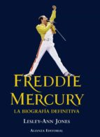 freddie mercury-lesley-ann jones-9788420671932