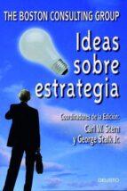ideas sobre estrategia-9788423420032