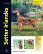 setter irlandes-margaret williams-9788425514432