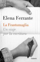 la frantumaglia (ebook) elena ferrante 9788426404732
