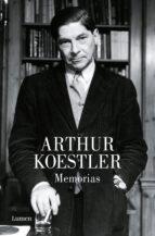 memorias (ebook)-arthur koestler-9788426419132