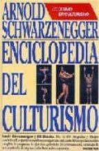 enciclopedia del culturismo-arnold schwarzenegger-9788427016132