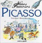picasso (niños famosos)-tony hart-susan hellard-9788428213332