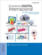 comercio digital internacional 9788428339032