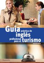 guia practica de ingles profesional para turismo 9788428341332