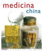 medicina china-9788430563432