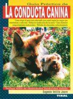 la conducta canina-eugenio velilla jouve-9788430589432