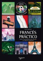frances practico (con cd)-9788431550332