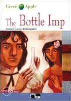 the bottle imp = el diablo de la botella (libro + cd)-robert louis stevenson-9788431641832