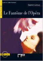 le fantôme de l opéra. livre + cd 9788431684532