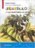 juanillo y las habichuelas magicas-e. nesbit-9788431687632