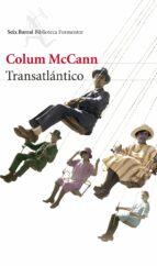 transatlantico-colum mccann-9788432222832