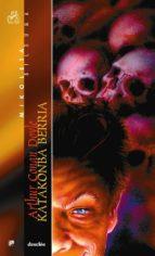 katakonba berria-arthur conan doyle-9788433020932