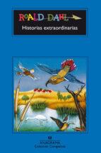 historias extraordinarias (15ª ed.) roald dahl 9788433920232