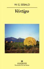 vertigo-w. g. sebald-9788433975232