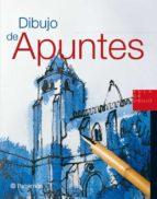 dibujo de apuntes (2ª ed) 9788434228832
