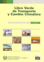 libro verde de transporte y cambio climatico-9788438004432