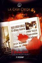 la casa ciega: pack ii-fernando martinez lainez-9788441426832