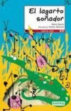 el lagarto soñador (leer es vivir)-marta osorio-9788444141732