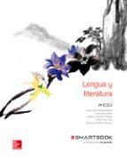 lengua y literatura 1º educacicon secundaria incluye cuaderno ortografia y smartbook. ed.2015-juan carlos pantoja rivero-9788448196332
