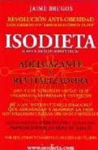 isodieta: dieta isolipoproteica adelgazante y revitalizadora-jaime brugos-9788461286232