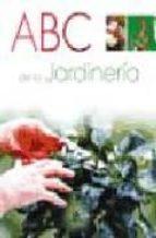 abc de la jardineria: preguntas y respuestas 9788466210232