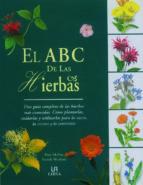 el abc de las hierbas-peter mchoy-pamela westland-9788466214032