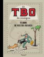 el tbo de siempre nº 11: tesoros de nuestra infancia-9788466644532