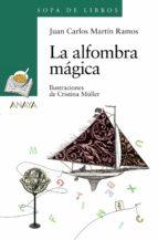 la alfombra magica juan carlos martin ramos 9788466793032