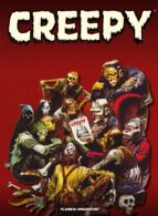 creepy nº 1 9788467402032