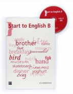 Ingles start to english b 2º eso 08 DJVU PDF 978-8467521832