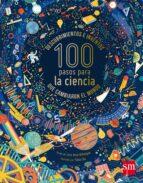 100 pasos para la ciencia-lisa jane gillespie-9788467594232
