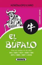 búfalo (ebook)-laurène petit-9788467735932