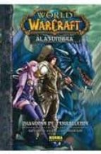 world warcraft. a la sombra: dragones de terrallende-richard a. knaak-jae-hwan kim-9788467902532