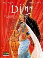 djinn 10: el pabellon de los placeres (ciclo india) jean dufaux ana miralles 9788467904932