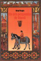 els tres pergamins de ripoll (12ª ed.) oriol verges 9788472026032