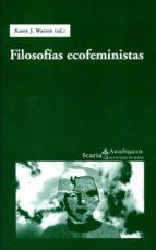 filosofias ecofeministas-warren karen j.-9788474266832