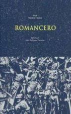 romancero-julio rodriguez puertolas-9788476009932